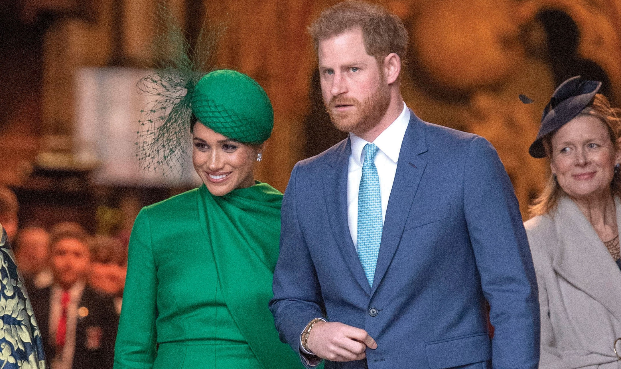 Meghan and Harry 'house hunting in LA as they plan to create new life'