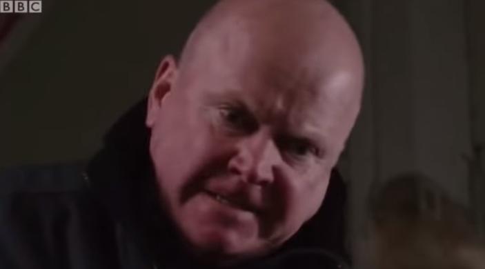 EastEnders raging Phil Mitchell1