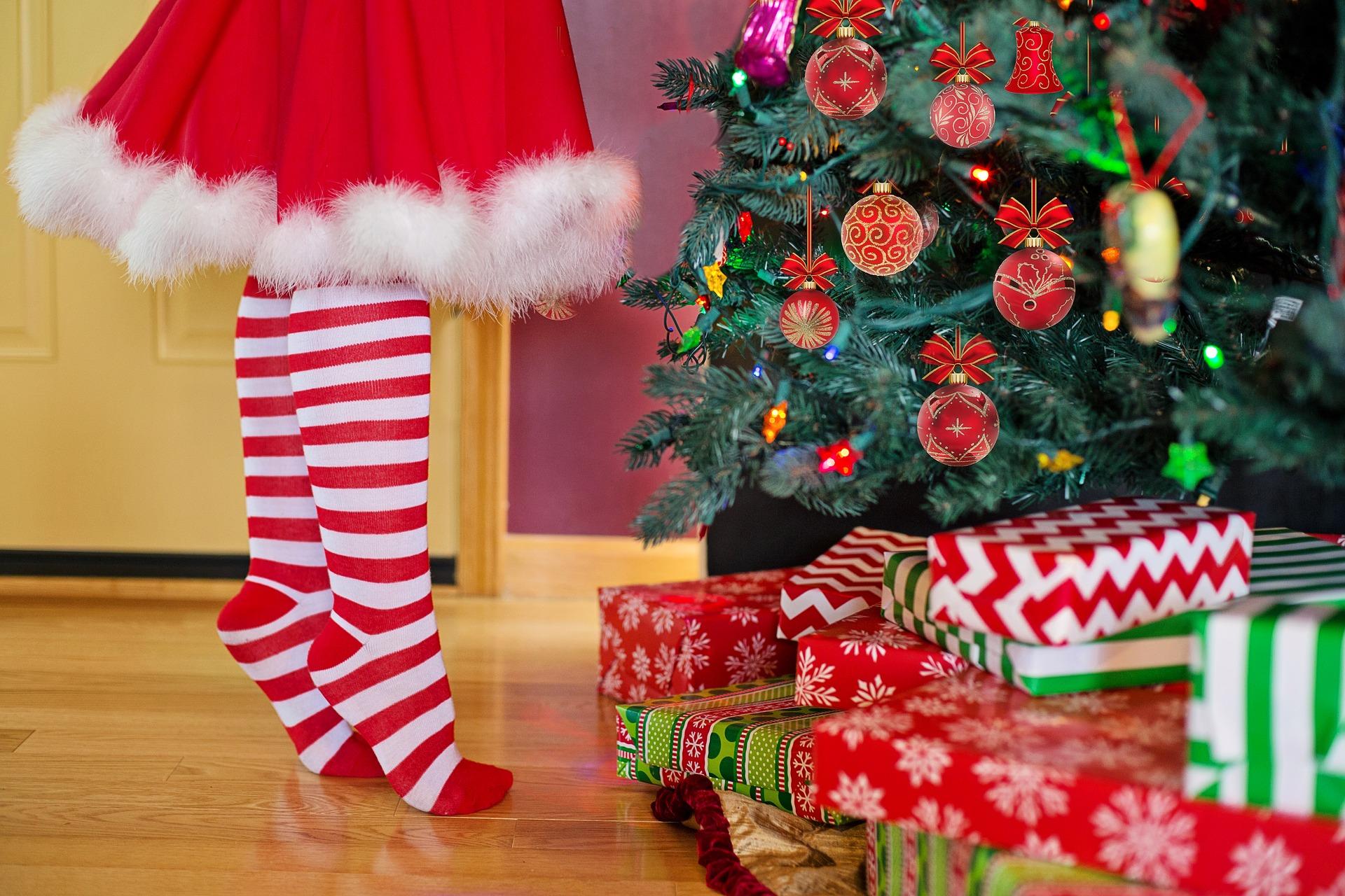 Pixabay corona virus Christmas