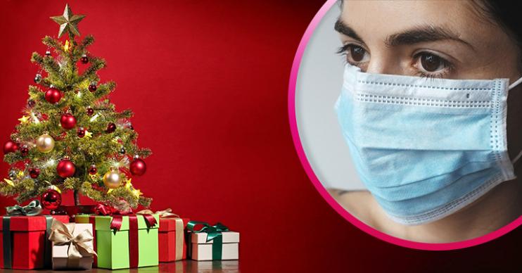 Coronavirus Christmas