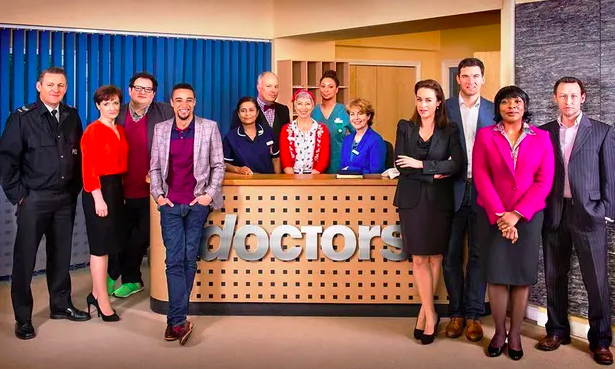 Doctors BBC