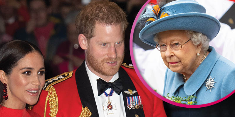 Coronavirus crisis: Meghan and Harry 'self-isolating as they demand staff follow strict protocol'