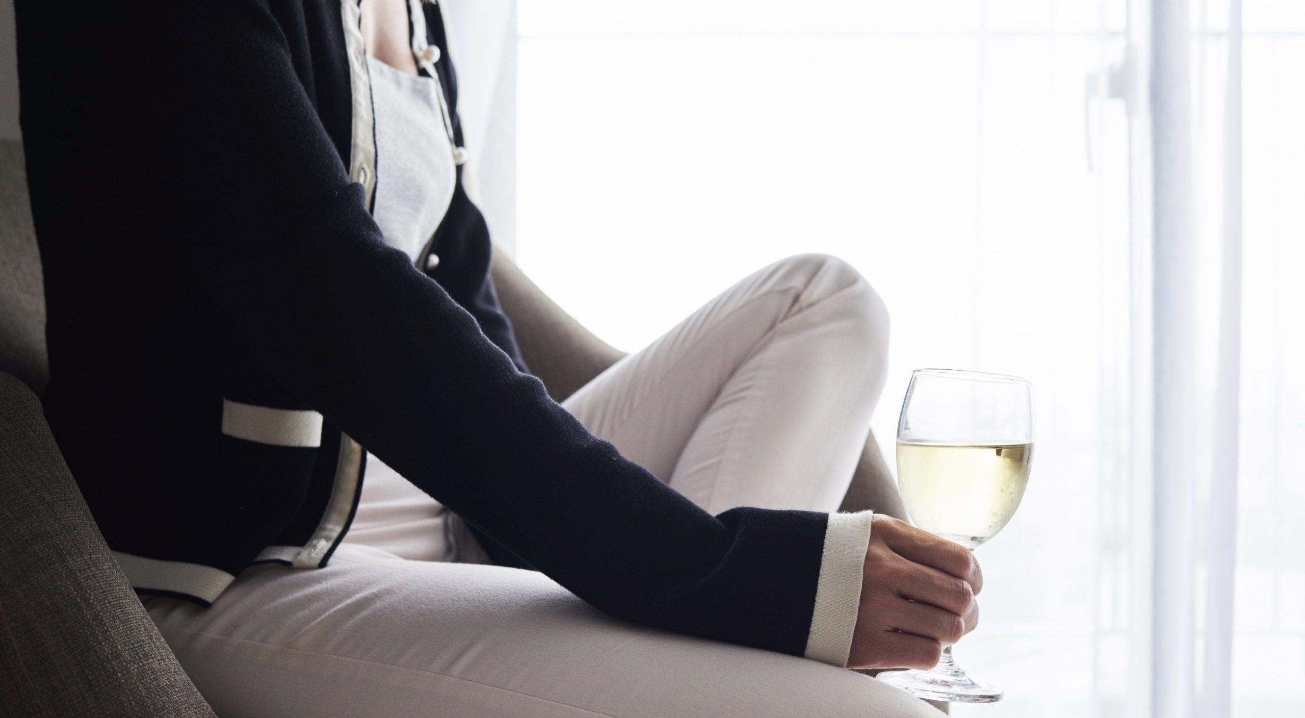 Coronavirus warning: Alcohol could make you more vulnerable