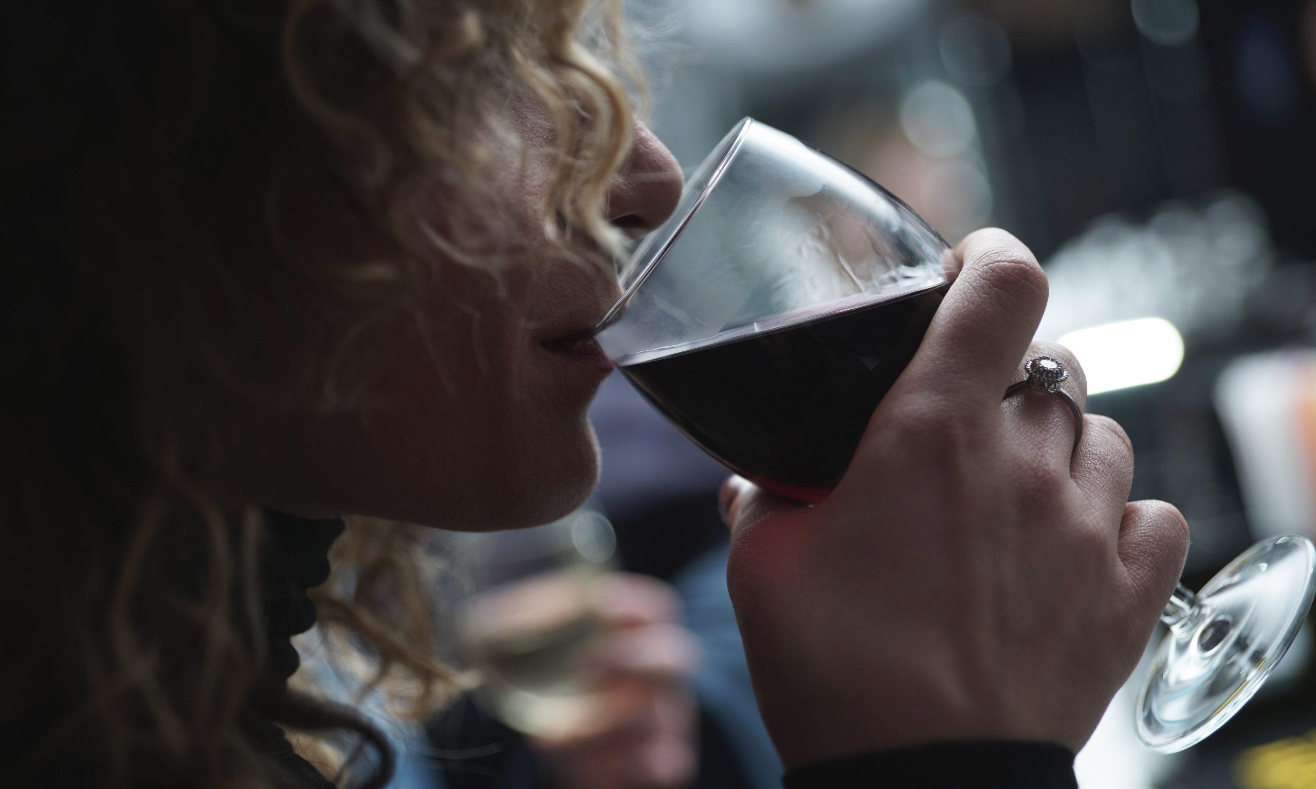 Has the NHS introduced an alcohol ban to tackle coronavirus?