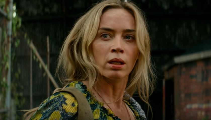 When is A Quiet Place 2 out? UK release date was set for this week but cinemas have closed amid Coronavirus fears