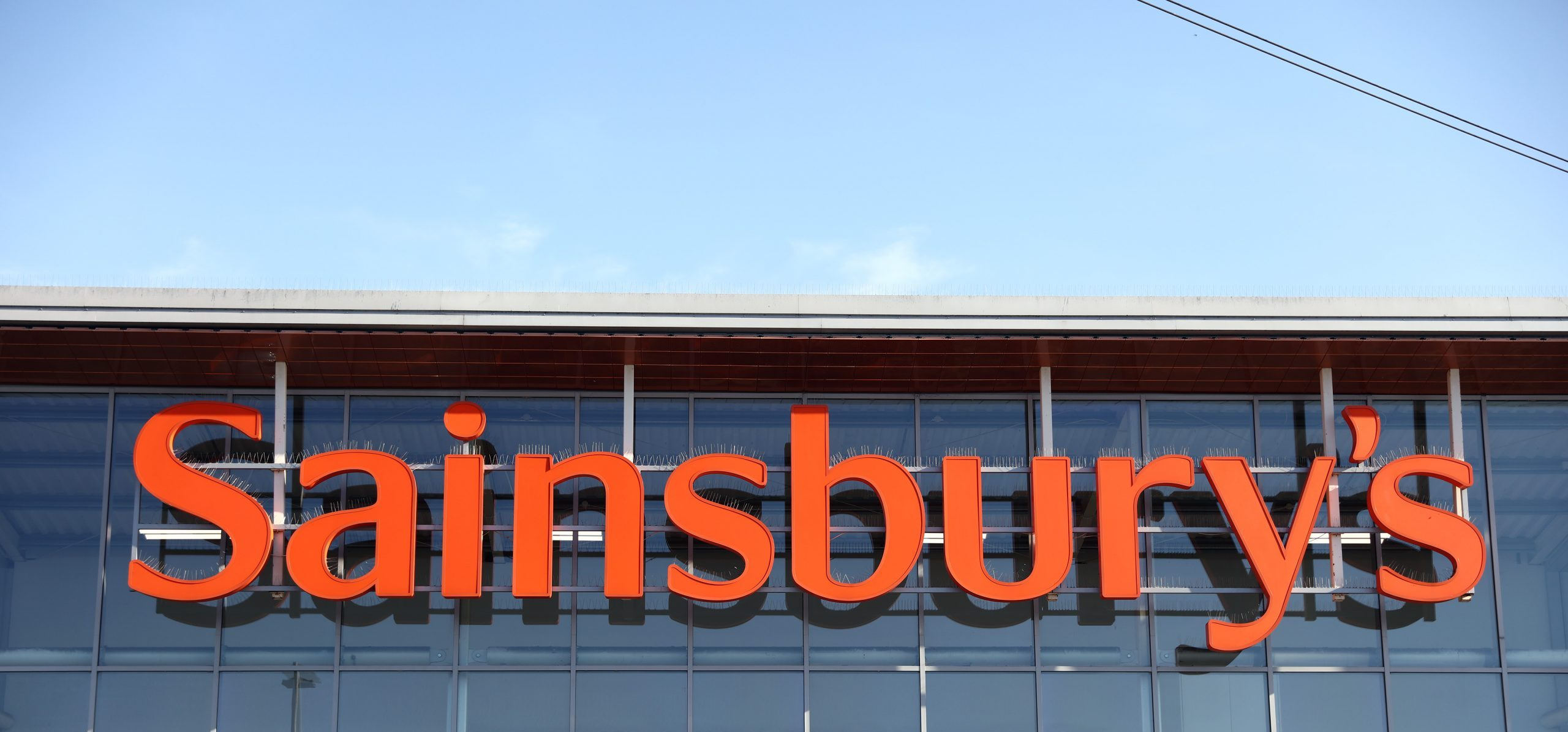 Sainsbury's elderly opening time kicks off with 'empty shelves' and 'only expensive brands left'