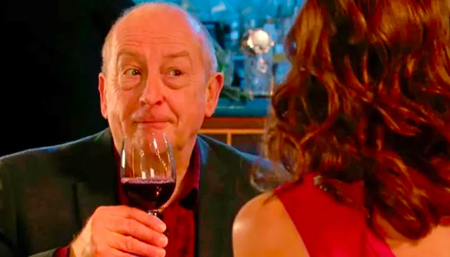 Coronation Street fans hope Geoff Metcalfe gets an STI after paying for escort