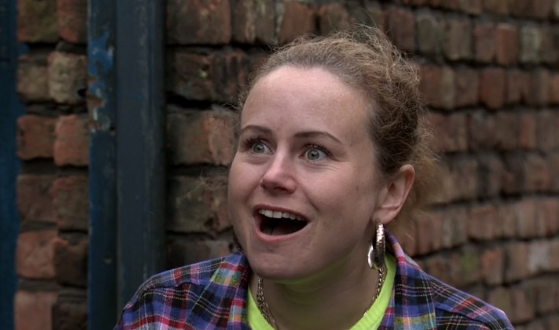 Coronation Street jokes about a Real Housewives of Weatherfield spin off