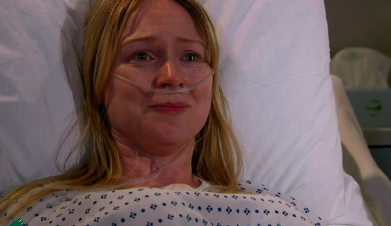 Emmerdale fans divided over portrayal of Vanessa's cancer fight