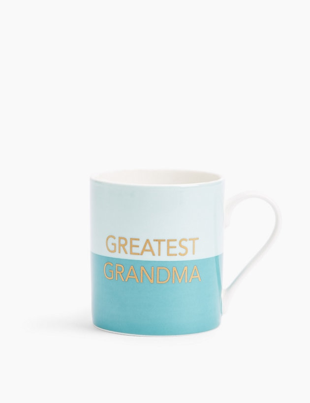 Marks Spencer mug mother's day
