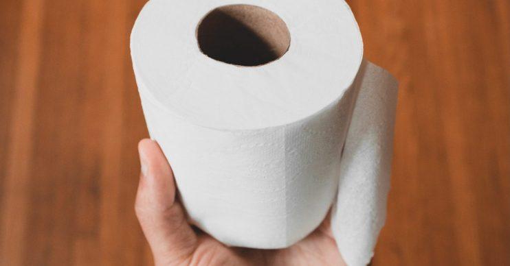 toilet paper coronavirus