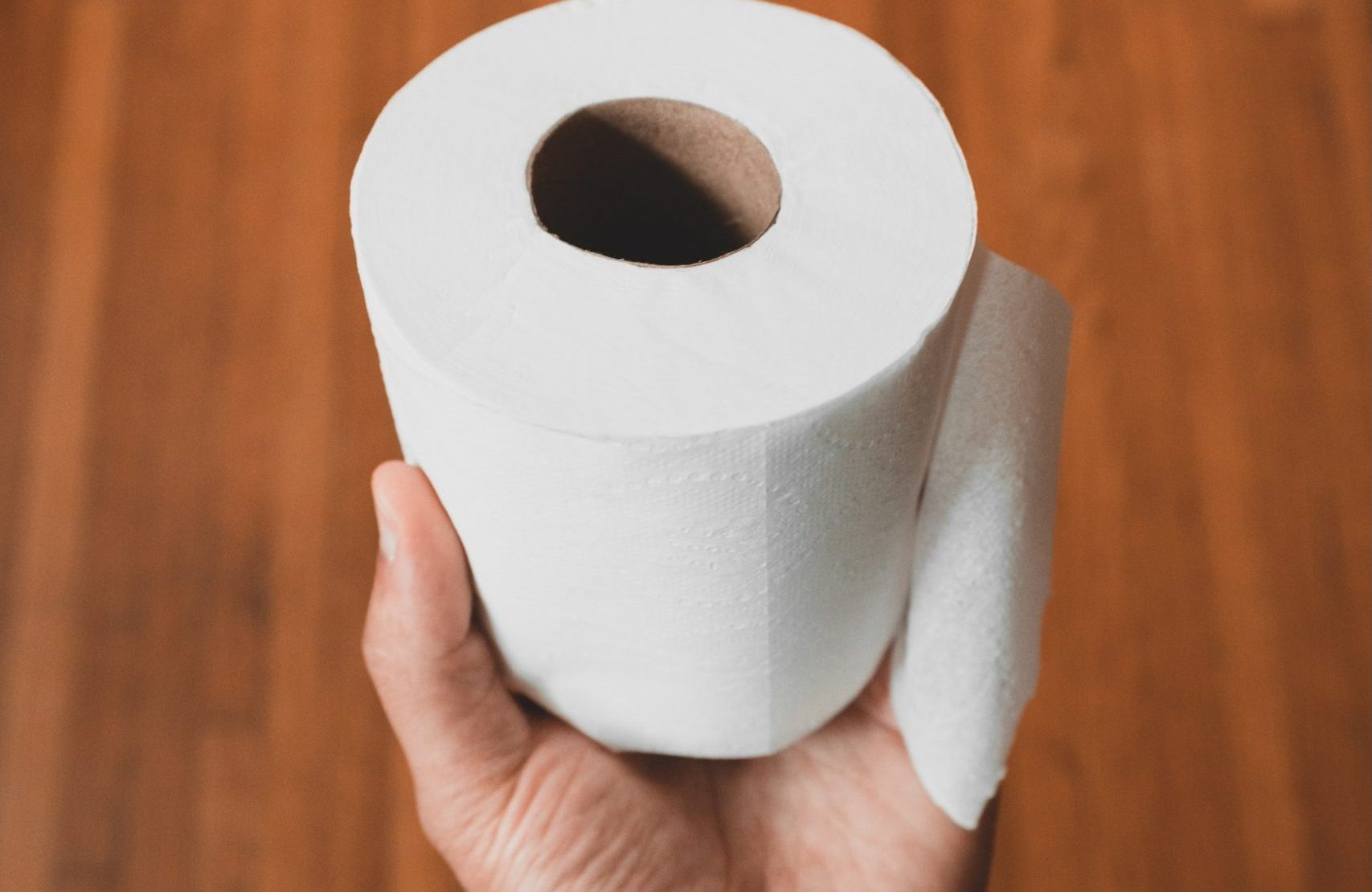 Coronavirus: Stockpiling Brits spent almost £18m on toilet roll in a WEEK