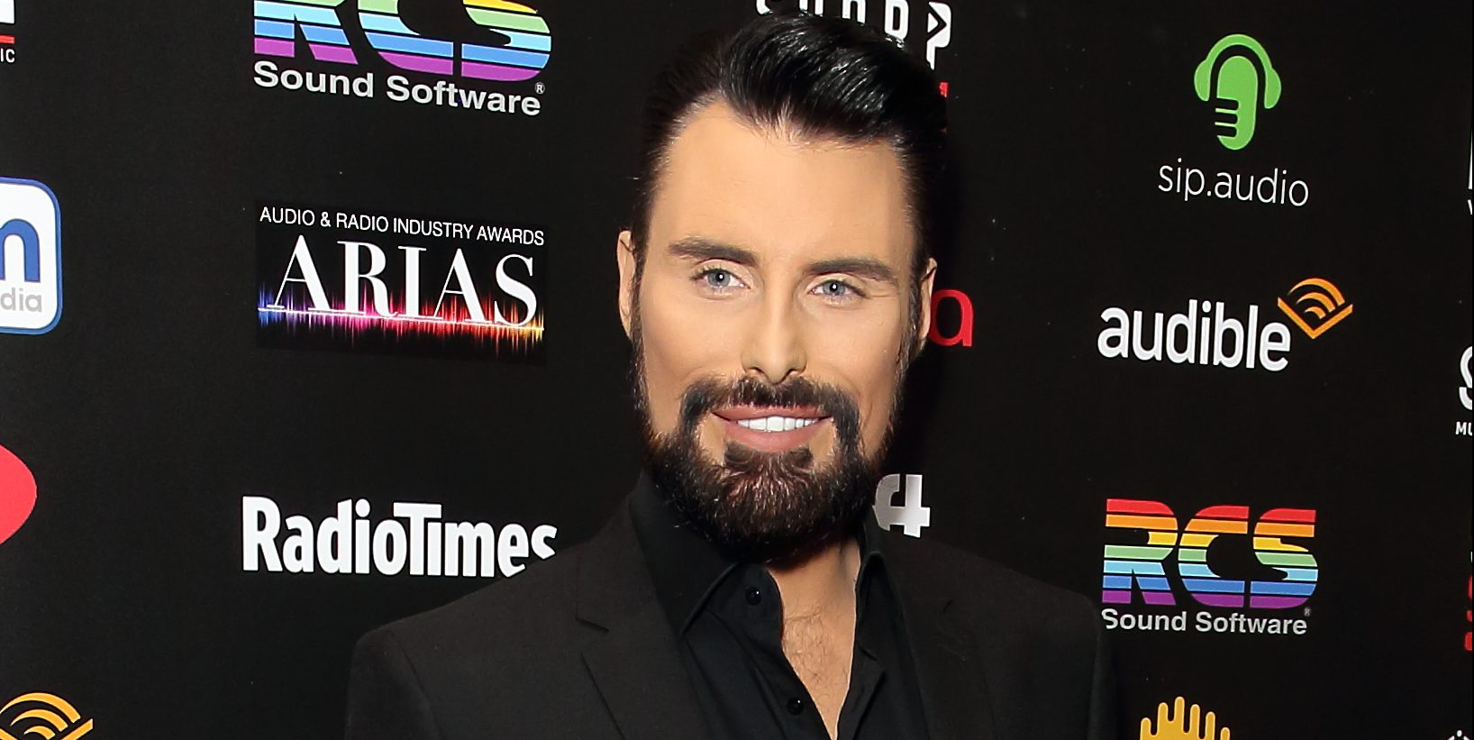 Rylan Clark-Neal reacts to his mention in Coronation Street