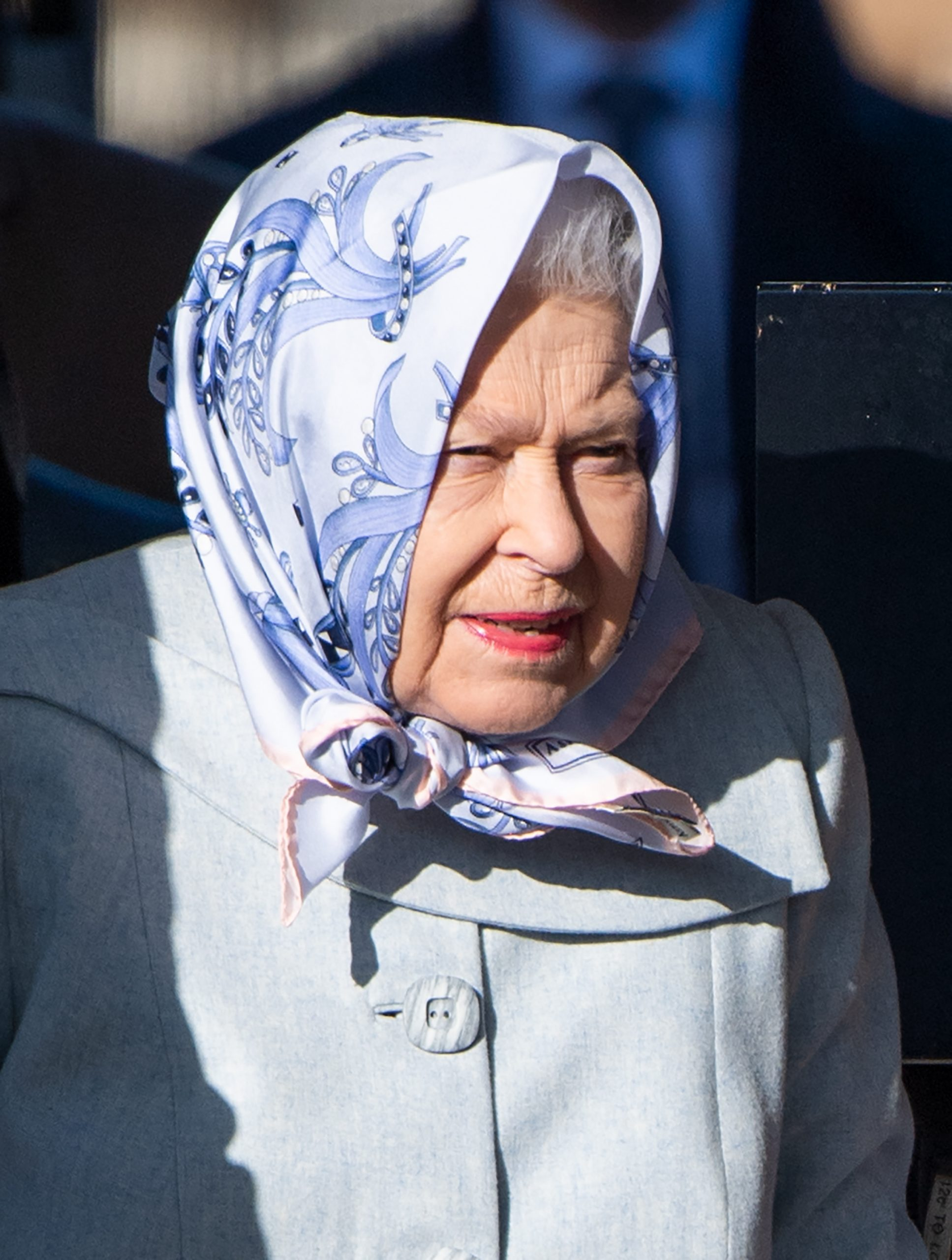 The Queen has issued a message of solidarity amid the coronavirus outbreak