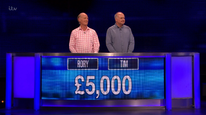 The Chase viewers slam team's 'shambles' and 'abysmal' performance