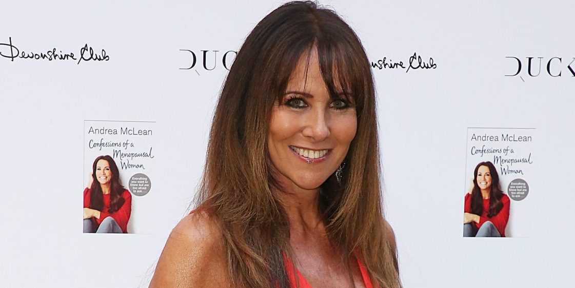 Linda Lusardi shares coronavirus update and admits 'I've never been so ill'
