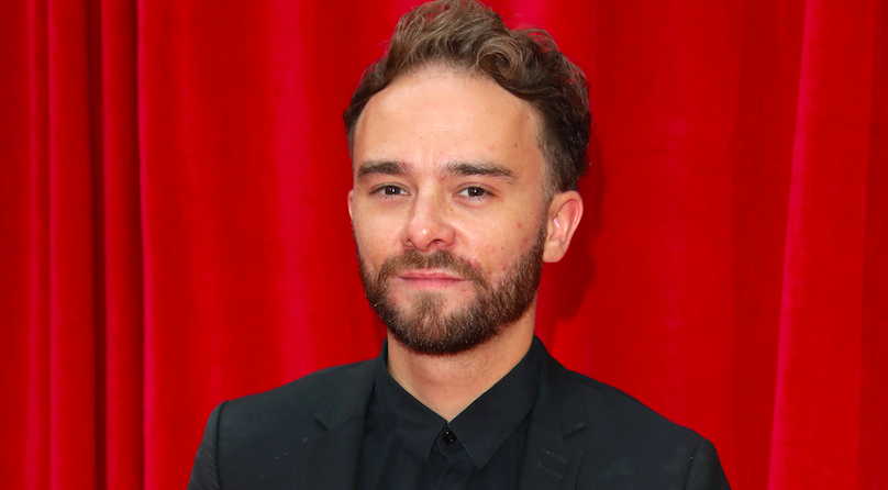 Coronation Street's Jack P Shepherd admits to 'panic buying' amid coronavirus outbreak