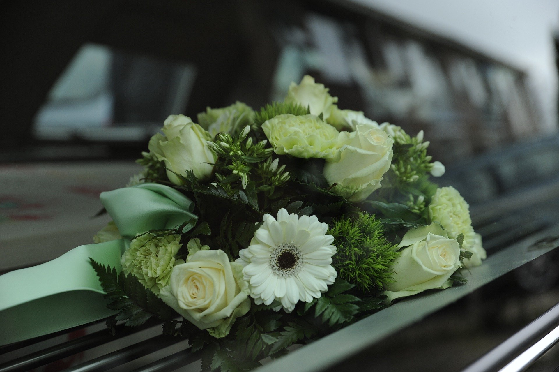 Funerals could see the number of mourners limited due to coronavirus