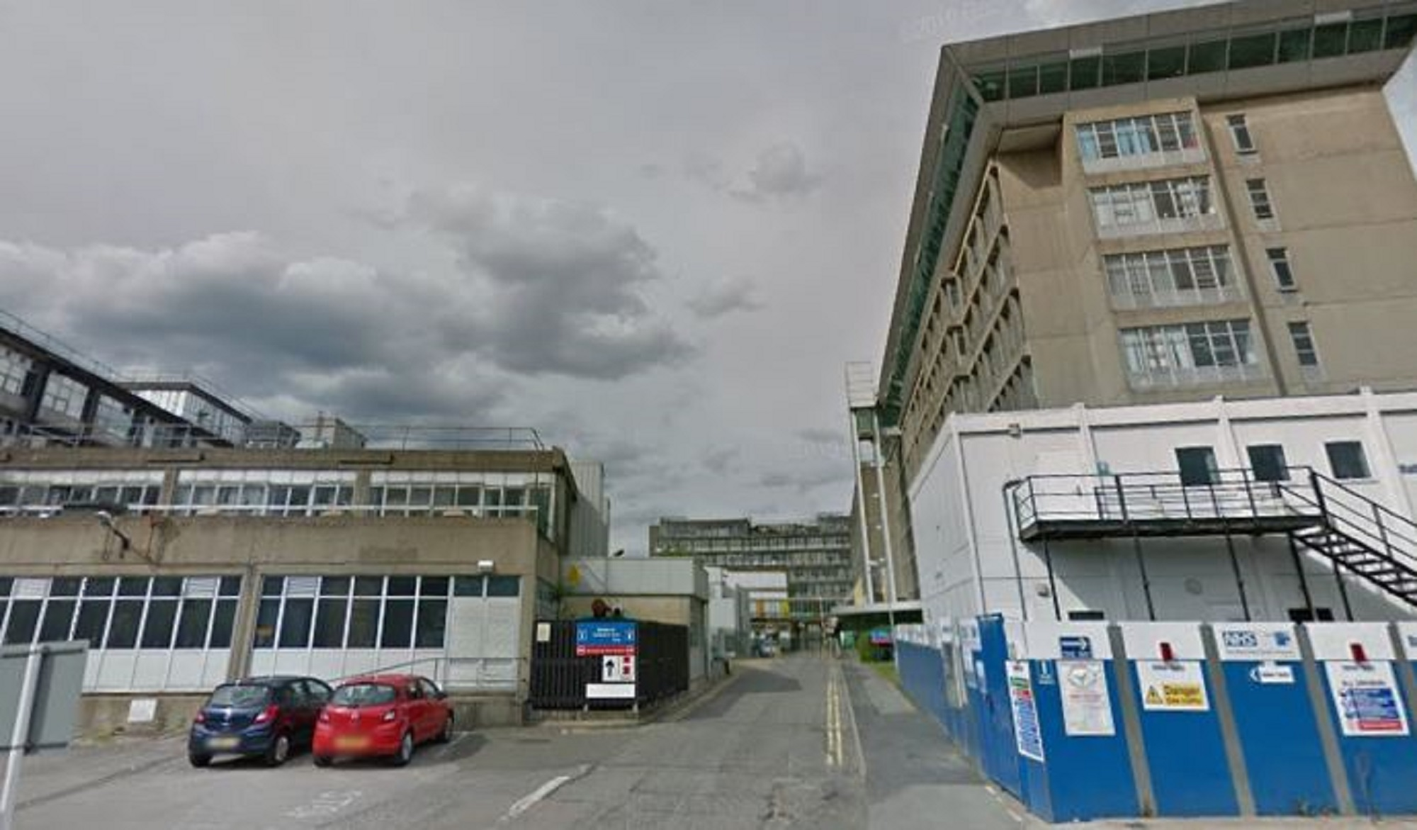Northwick Park Hospital has declared a critical incident over coronavirus
