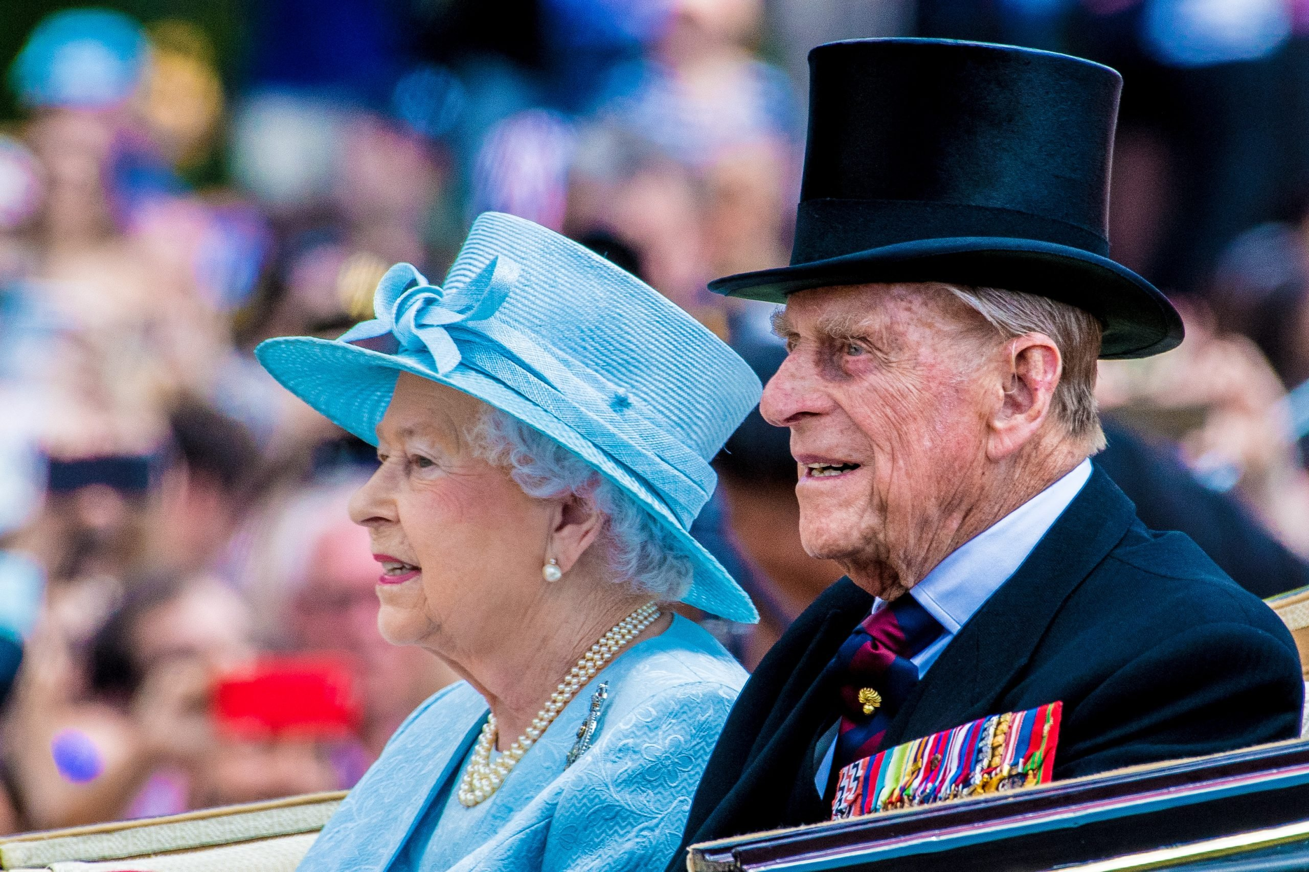 Coronavirus: Prince Philip 'enormously vulnerable' and has doctors on daily standby