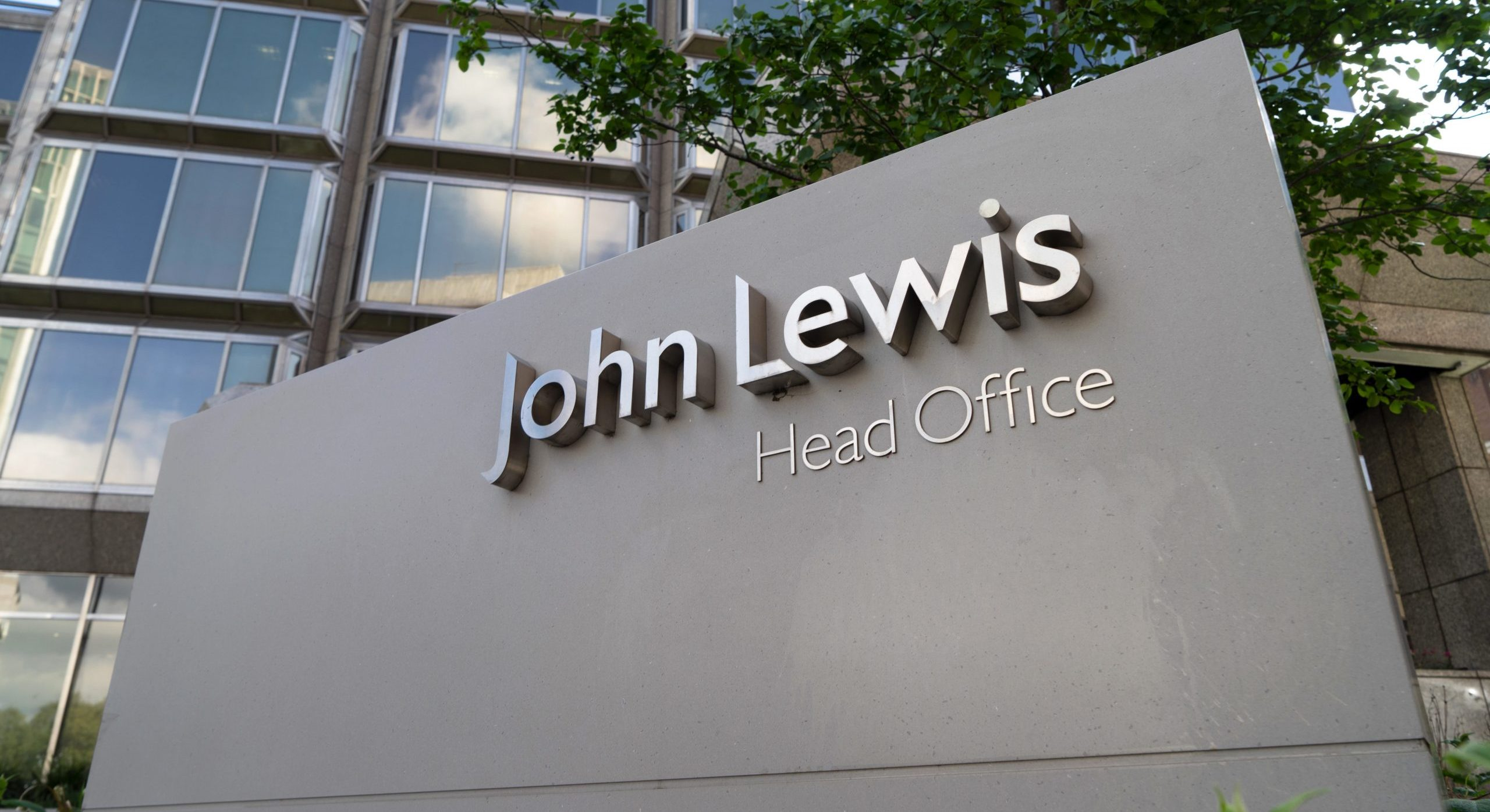 Coronavirus: John Lewis to close its stores temporarily