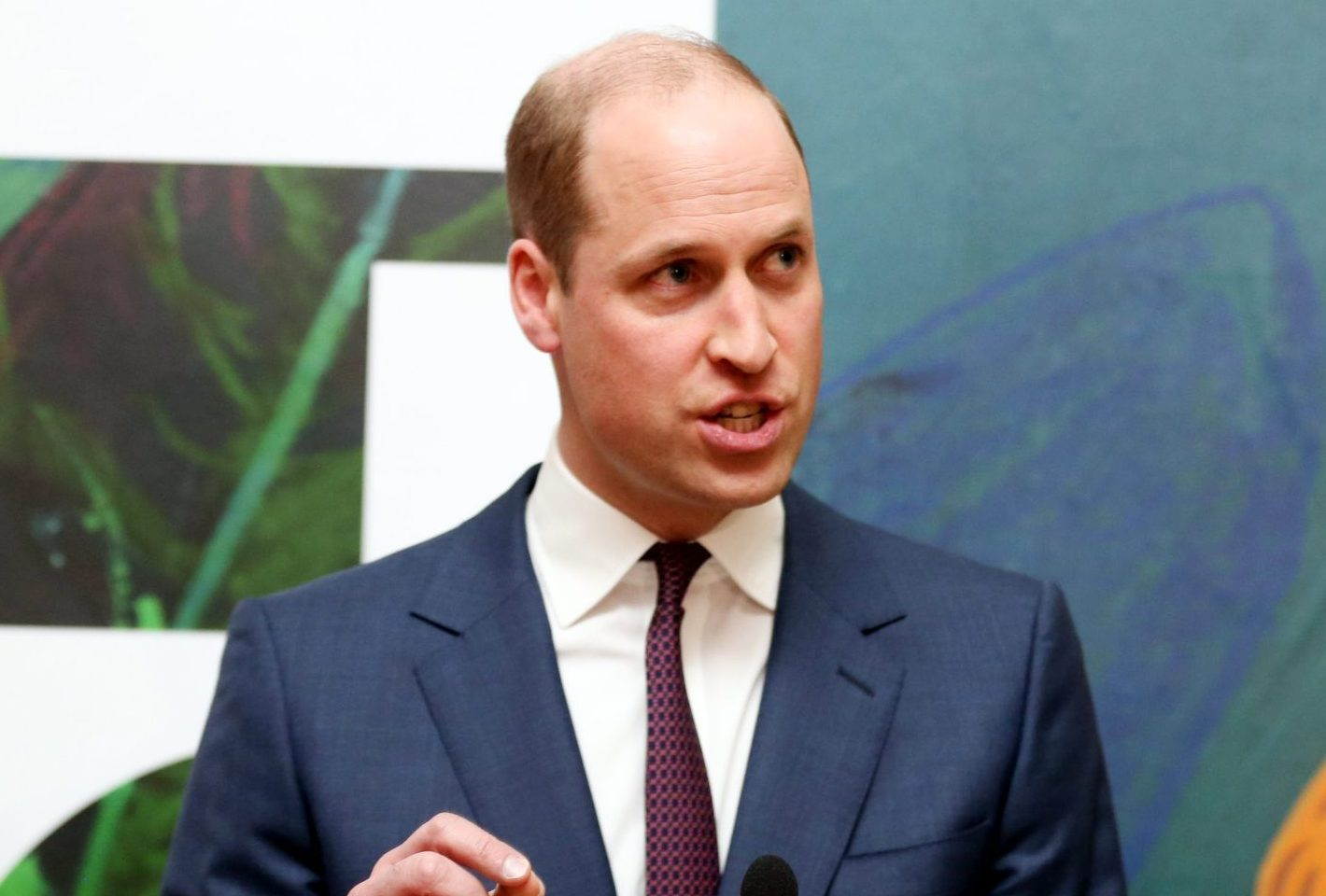 """Coronavirus: Prince William urges Brits to help """"protect the most vulnerable"""" in heartfelt plea"""