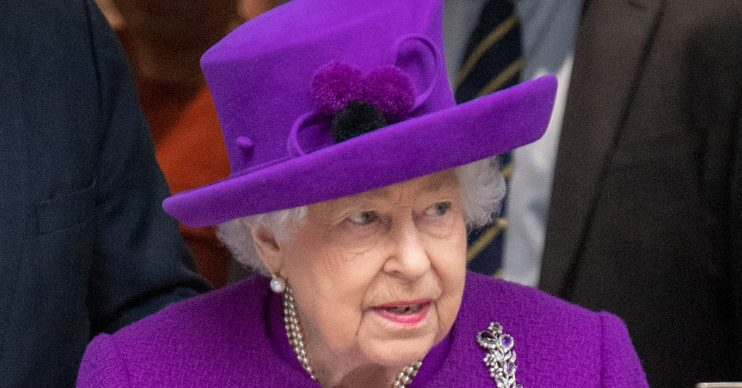The Queen was reportedly still at Buckingham Palace when a member of staff there had coronavirus
