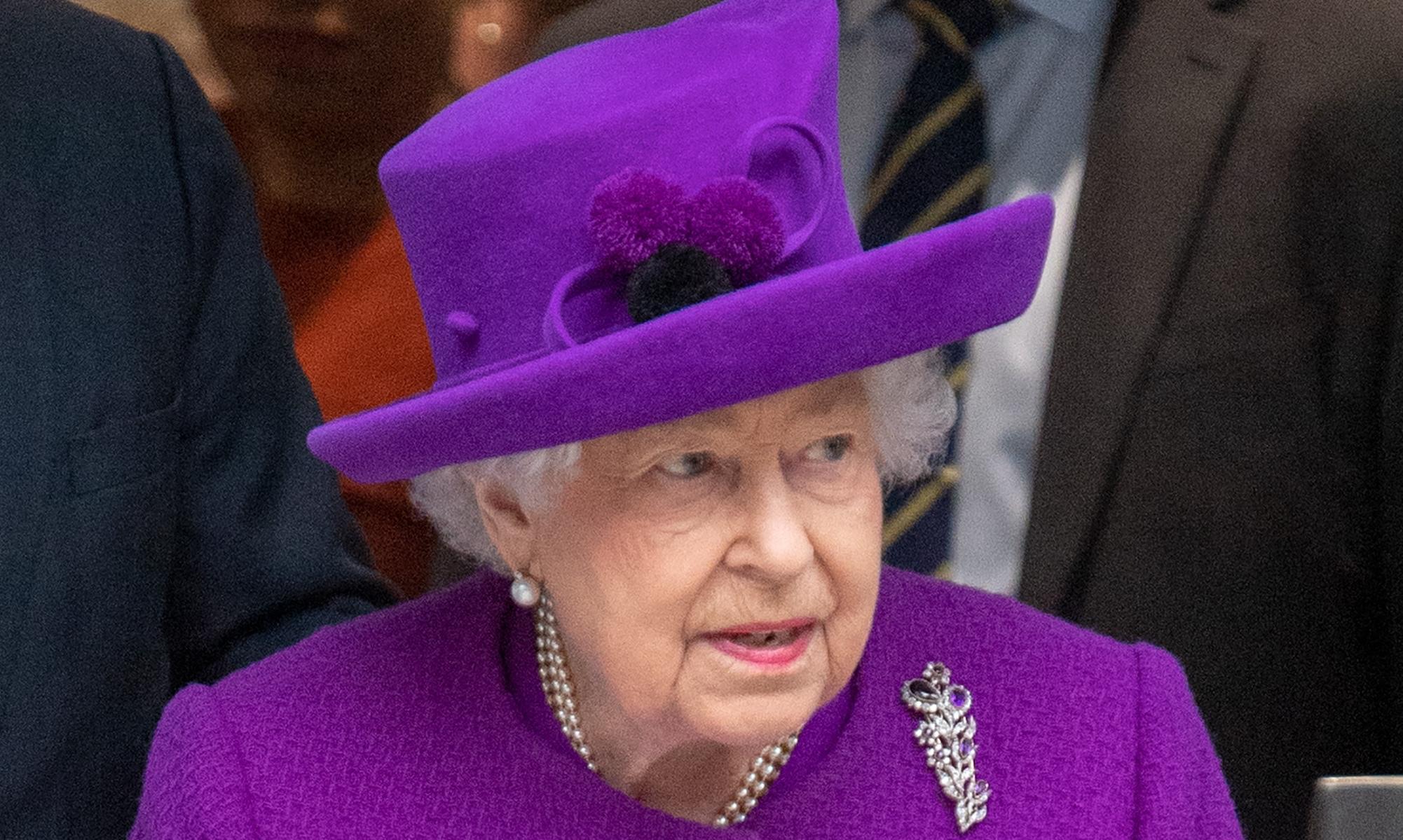 Coronavirus: Where are the Royal family self-isolating?
