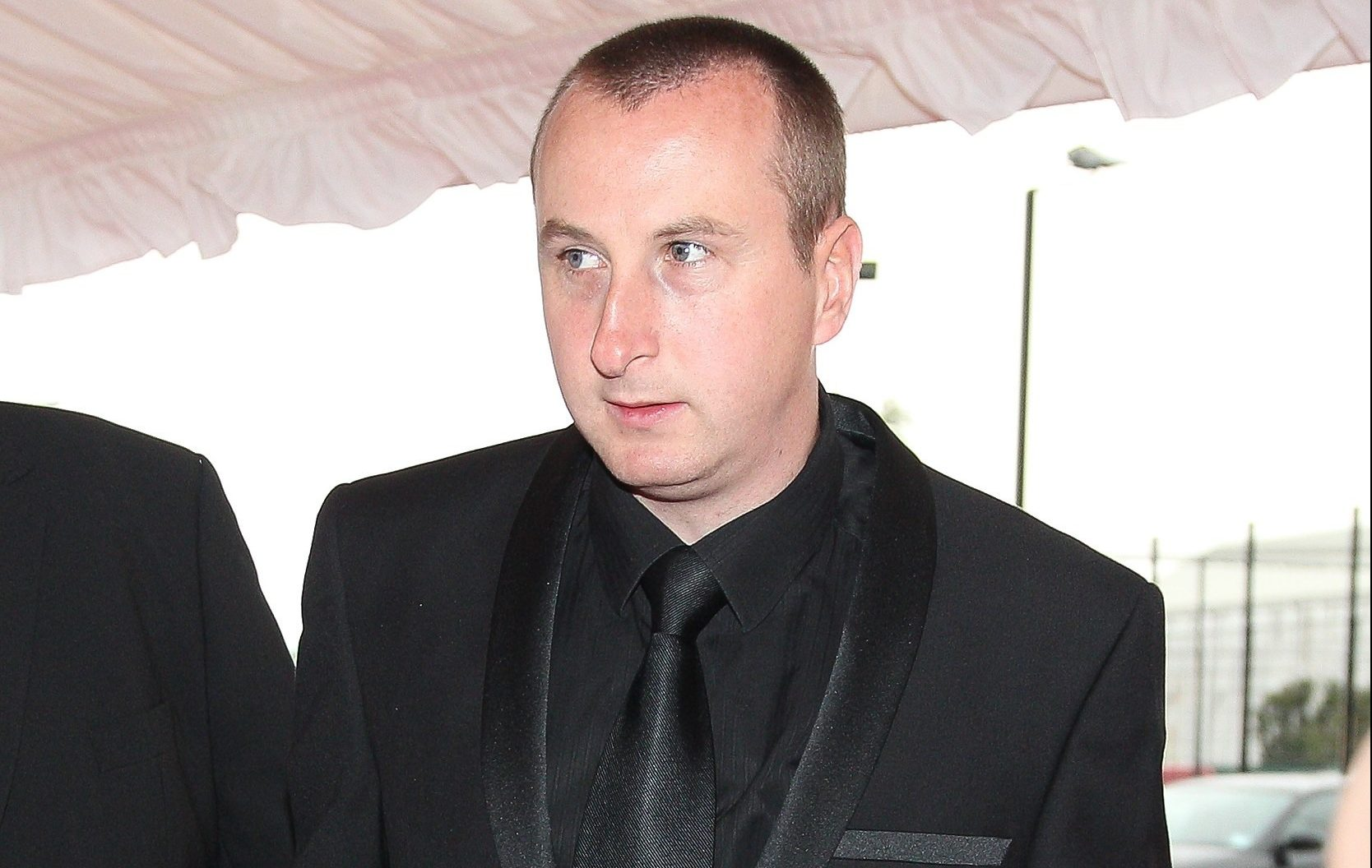Coronavirus: Andy Whyment reveals it's been a 'tough week' on the Coronation Street set