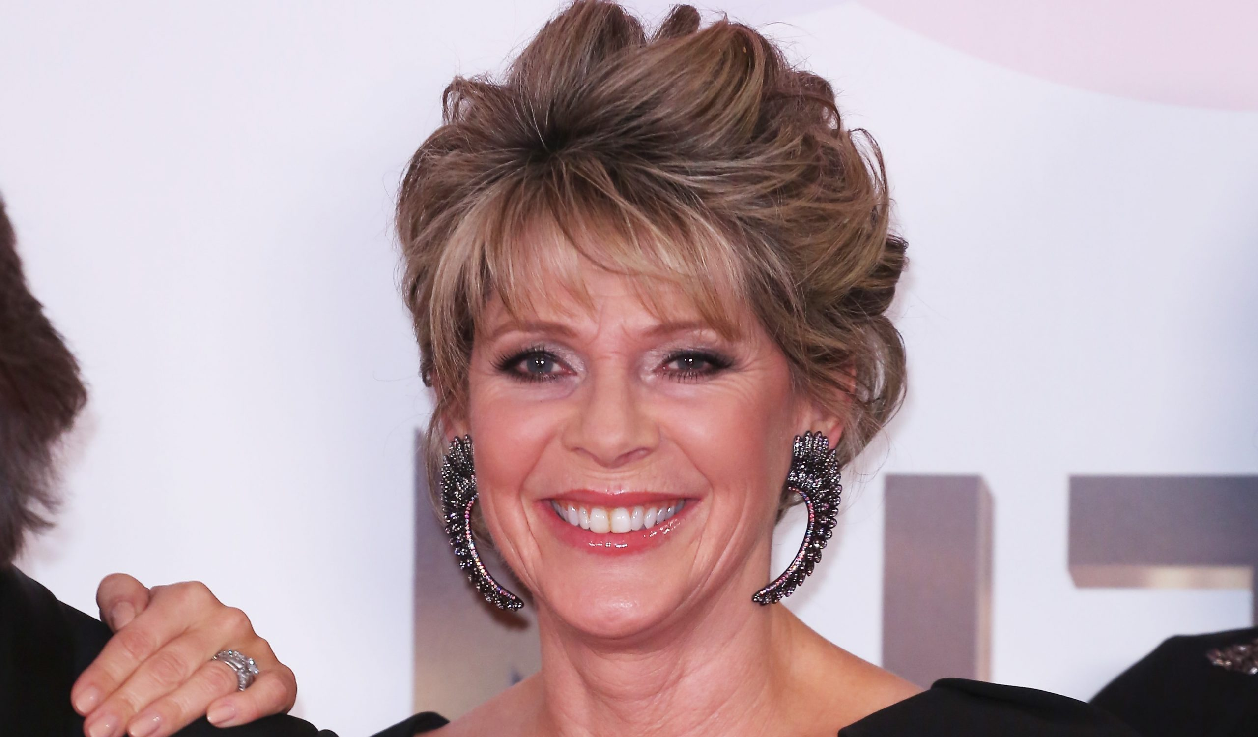 Mother's Day: Ruth Langsford shares poignant tribute to her mum on Instagram