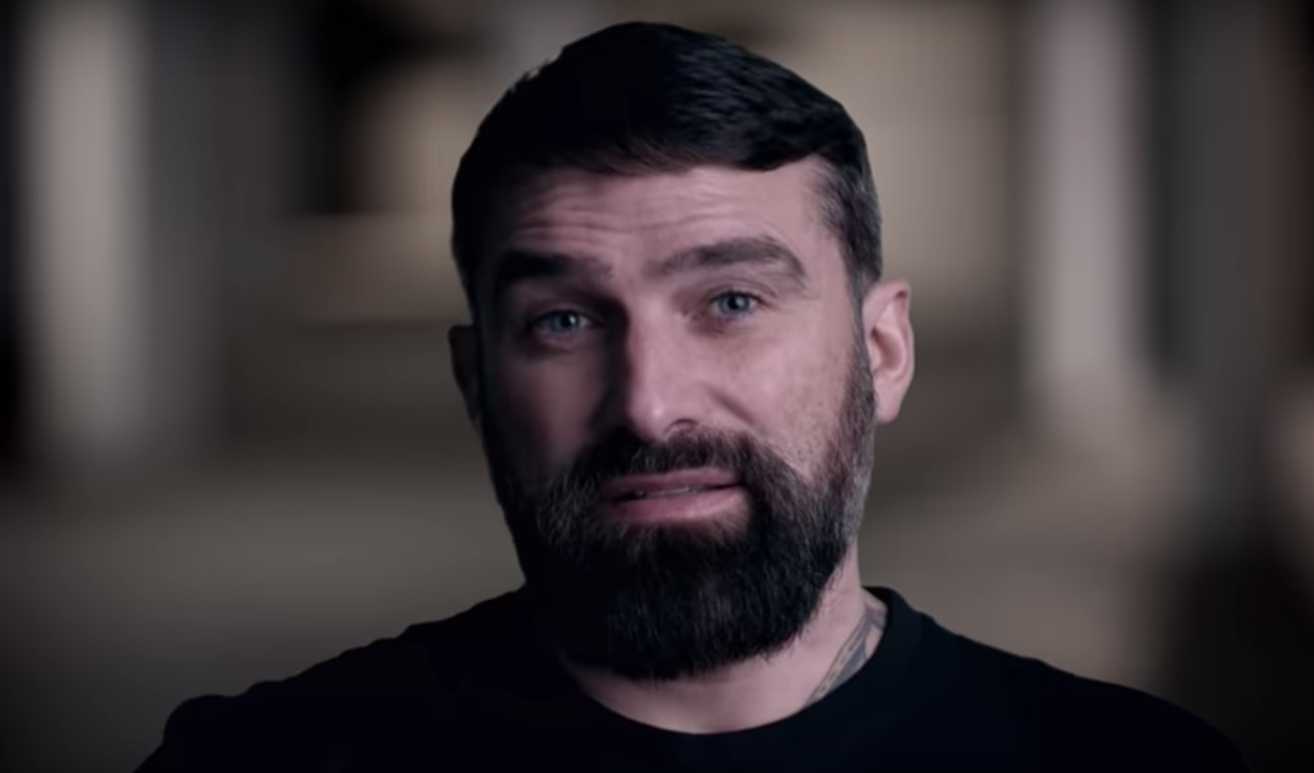"""SAS star Ant Middleton reveals tough love on young daughter to teach """"mental resilience"""""""