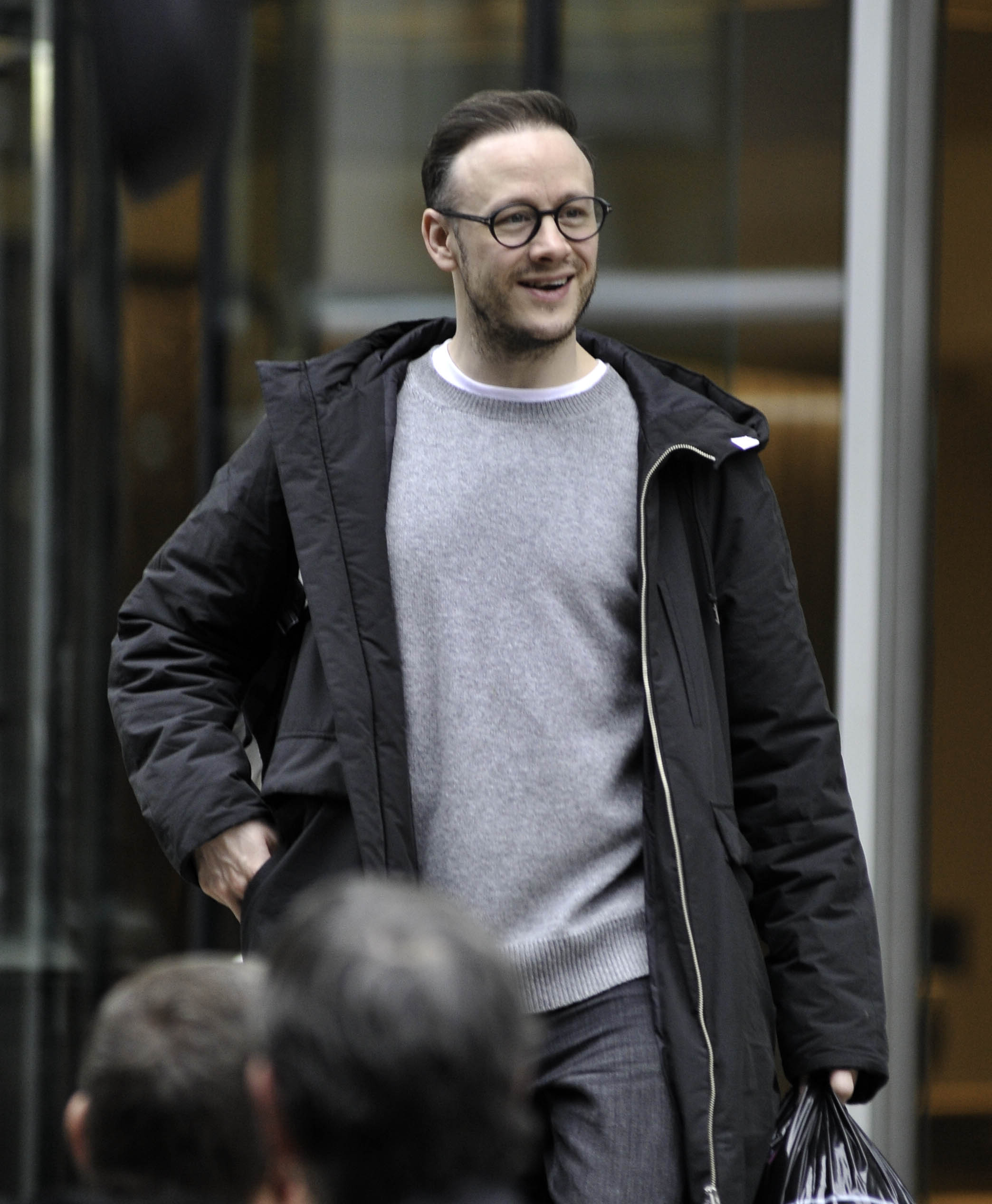 Kevin Clifton quit Strictly Come Dancing in March