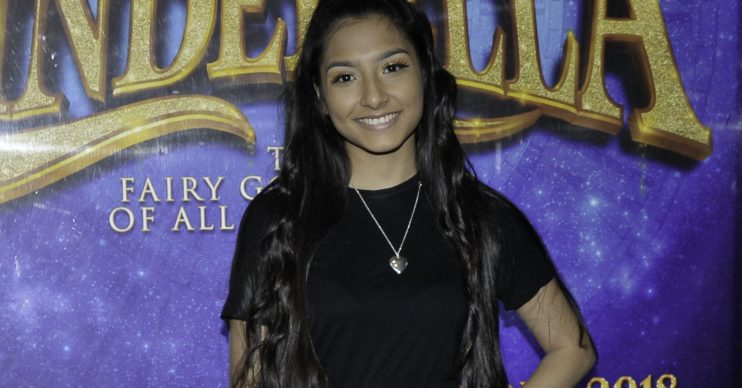 Tanisha Gorey
