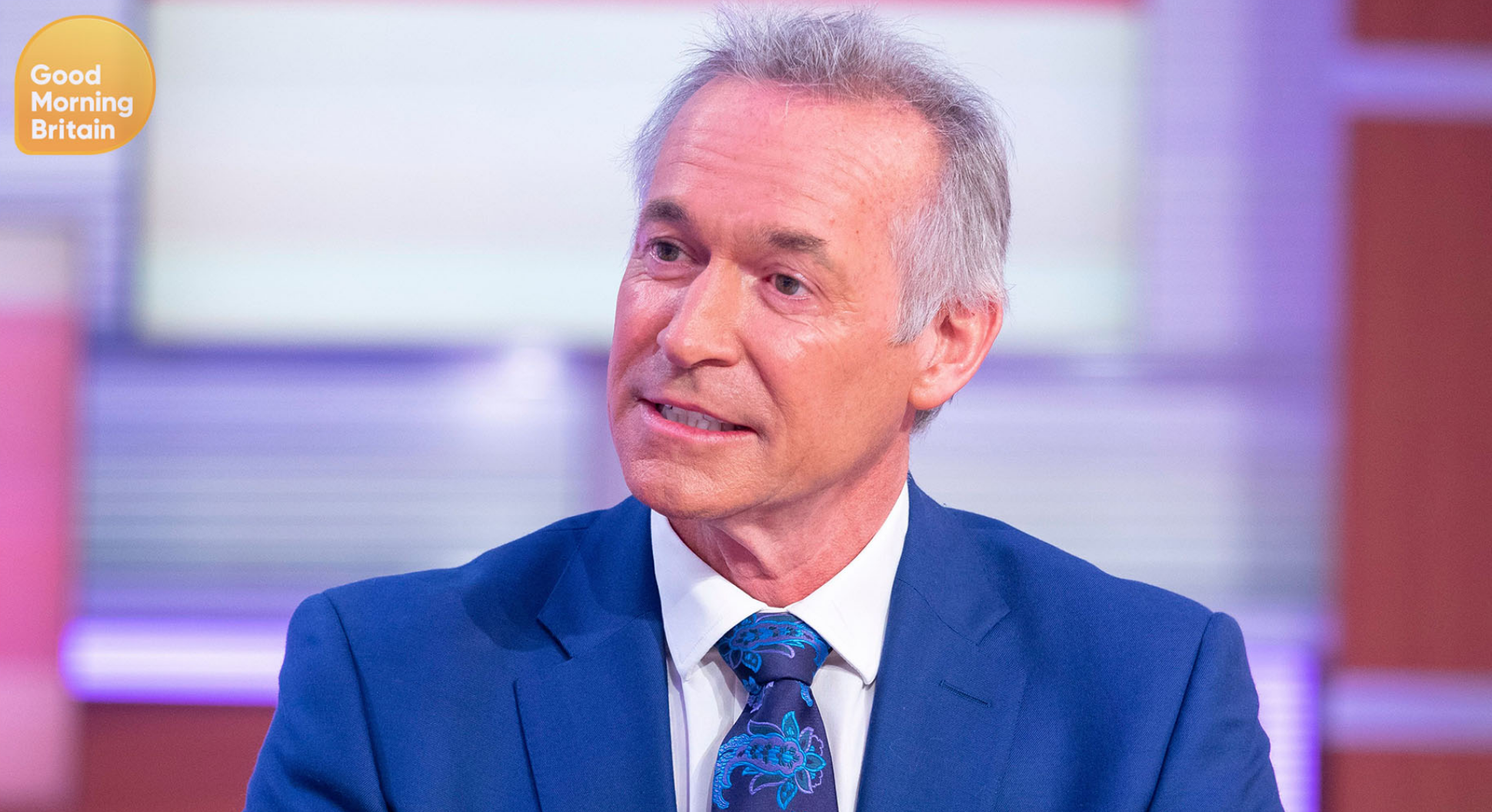 Dr Hilary Jones slams 'idiots' who went out at the weekend amid coronavirus pandemic