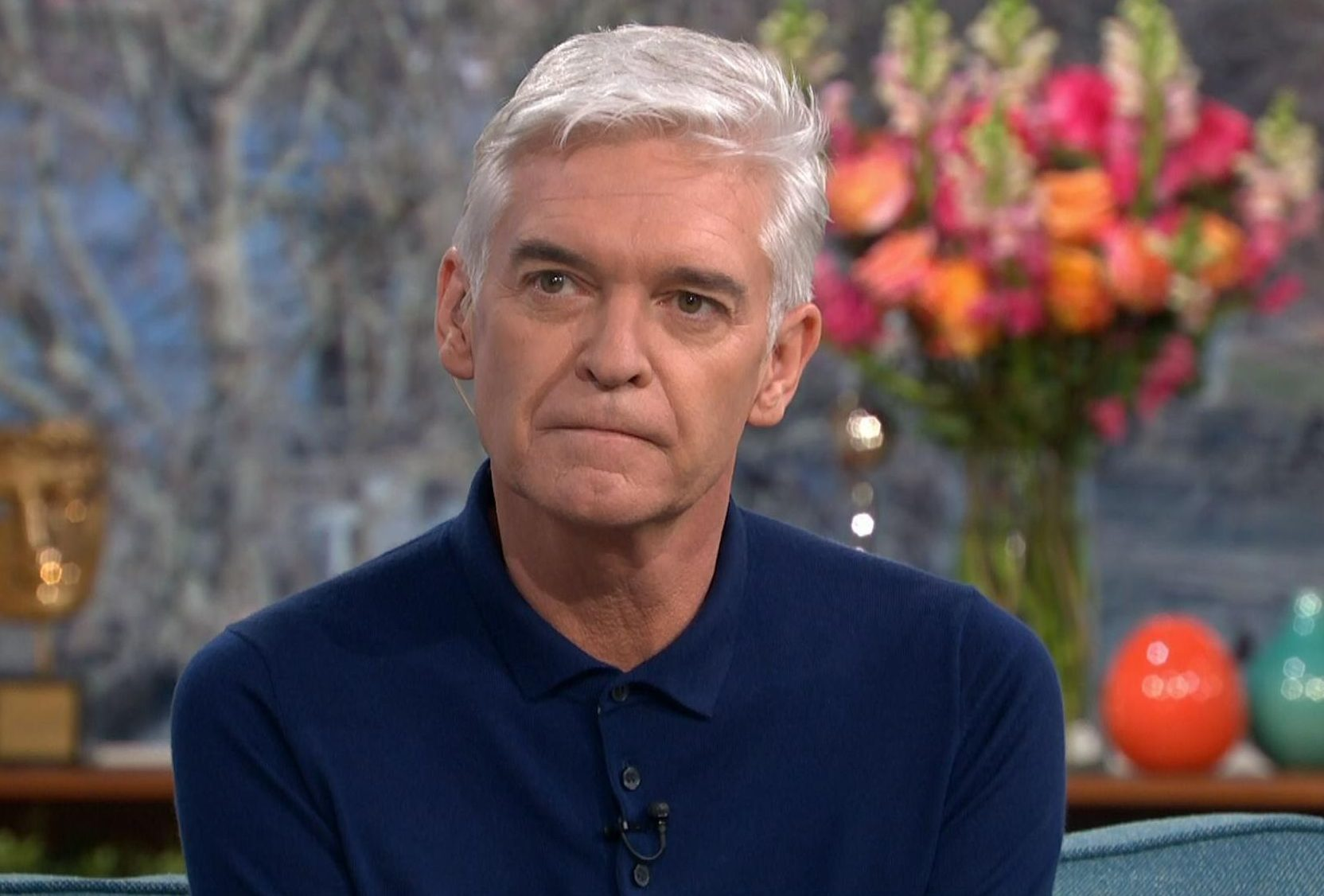 Phillip Schofield 'heartbroken' after singing pensioner who delighted This Morning viewers dies of coronavirus