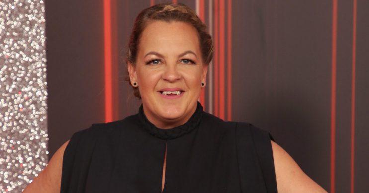 EastEnders star Lorraine Stanley