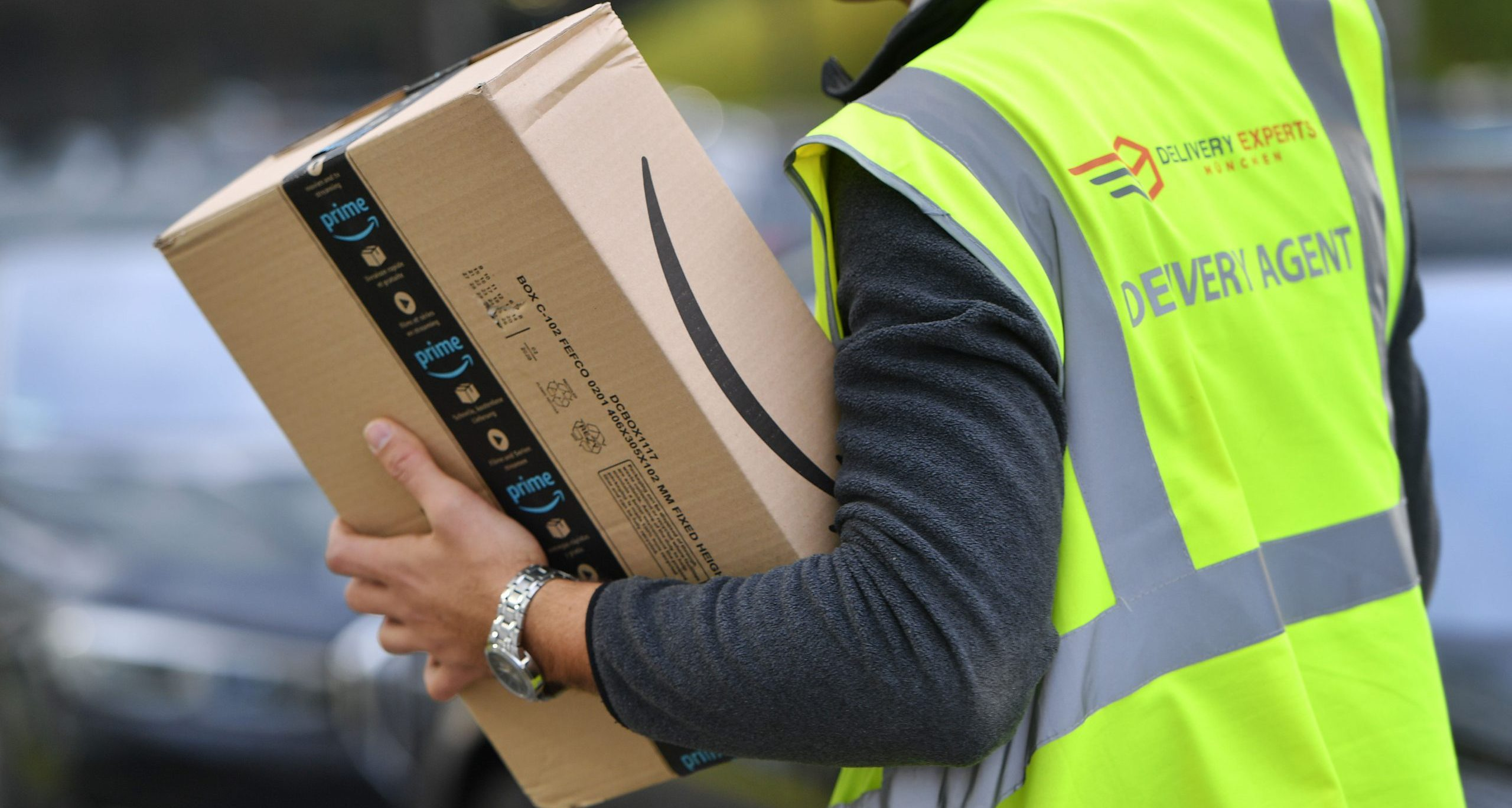 Is Amazon still delivering in the UK? Latest news amid coronavirus fears
