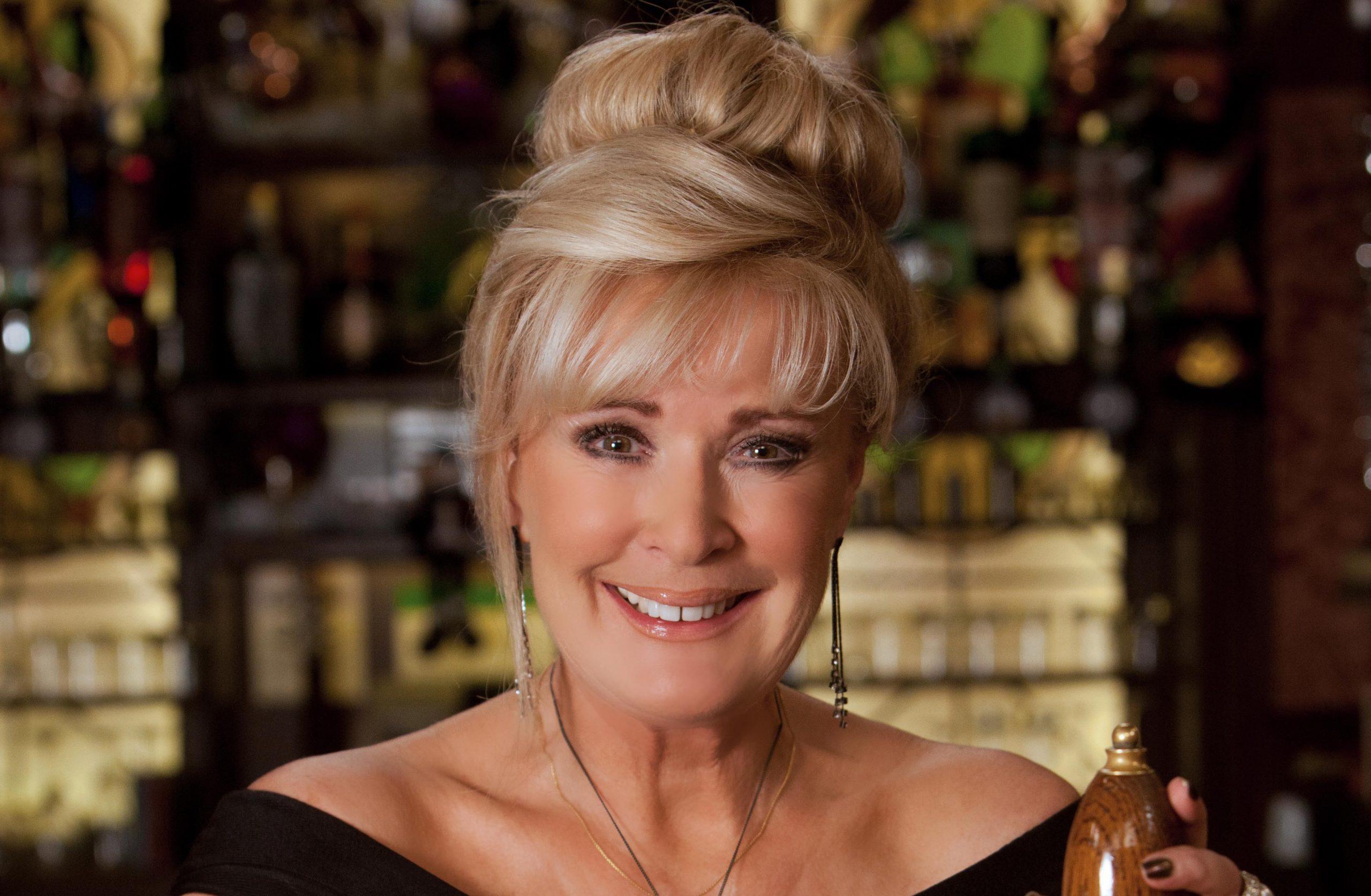Liz McDonald Coronation Street Credit: ITV