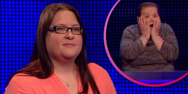 The Chase fans stunned as contestant ignores teammates' advice and goes for £48k