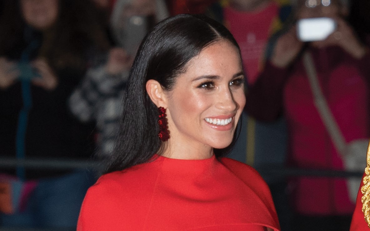 Meghan Markle offered voiceover job on The Simpsons