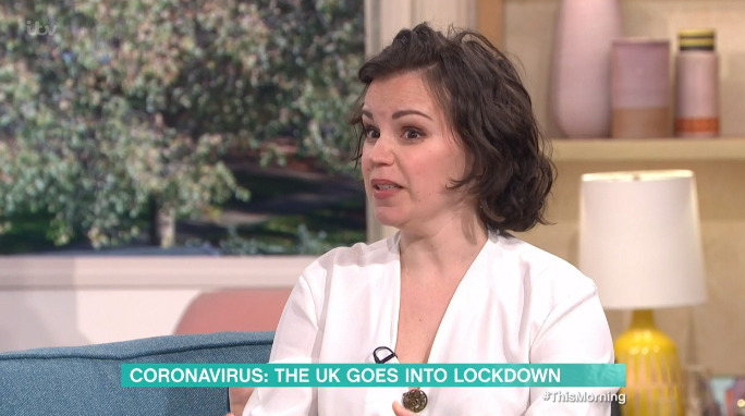 This Morning doctor warns coronavirus rules may get stricter