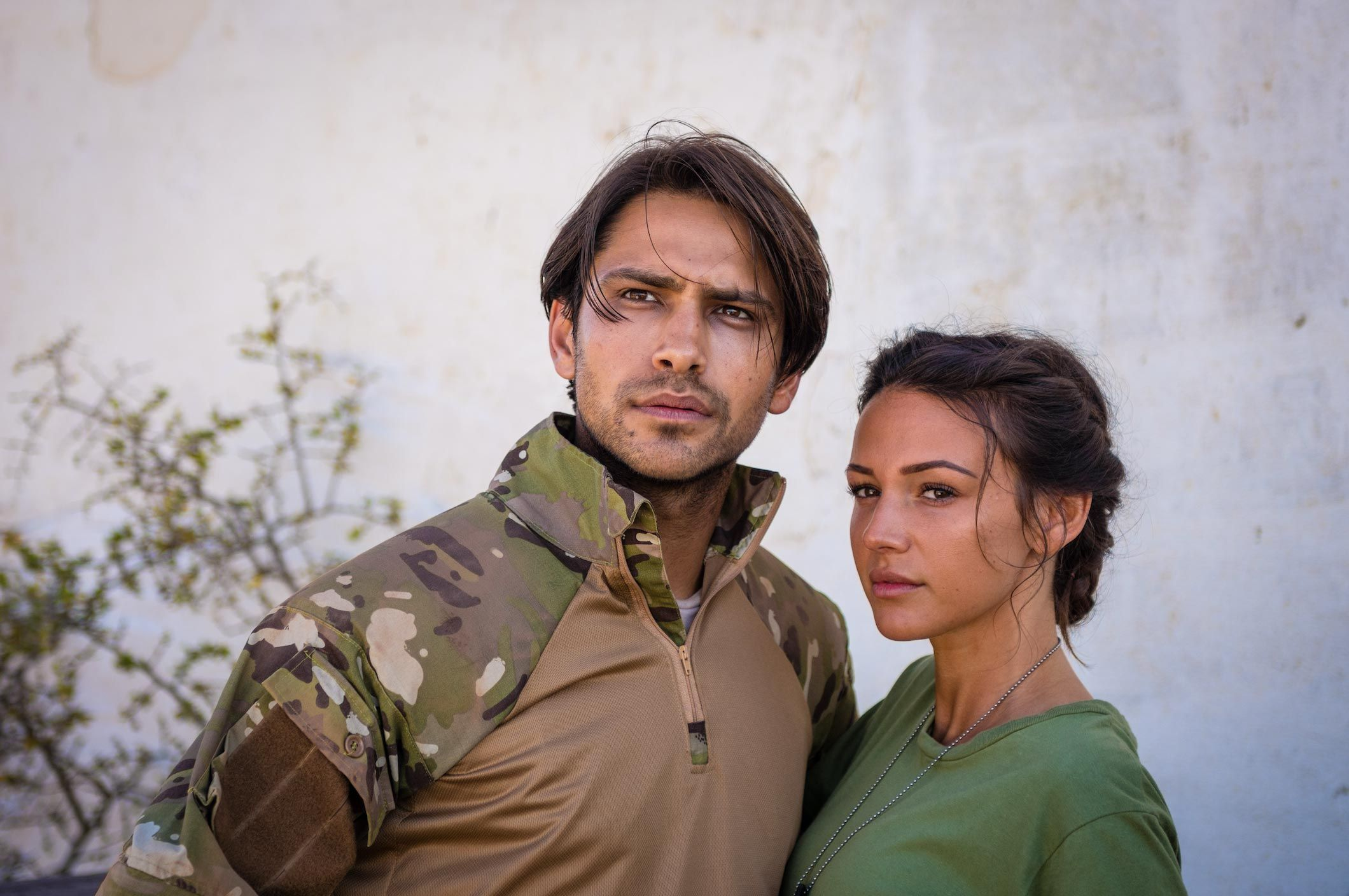 Our Girl star Michelle Keegan reveals details of the new series