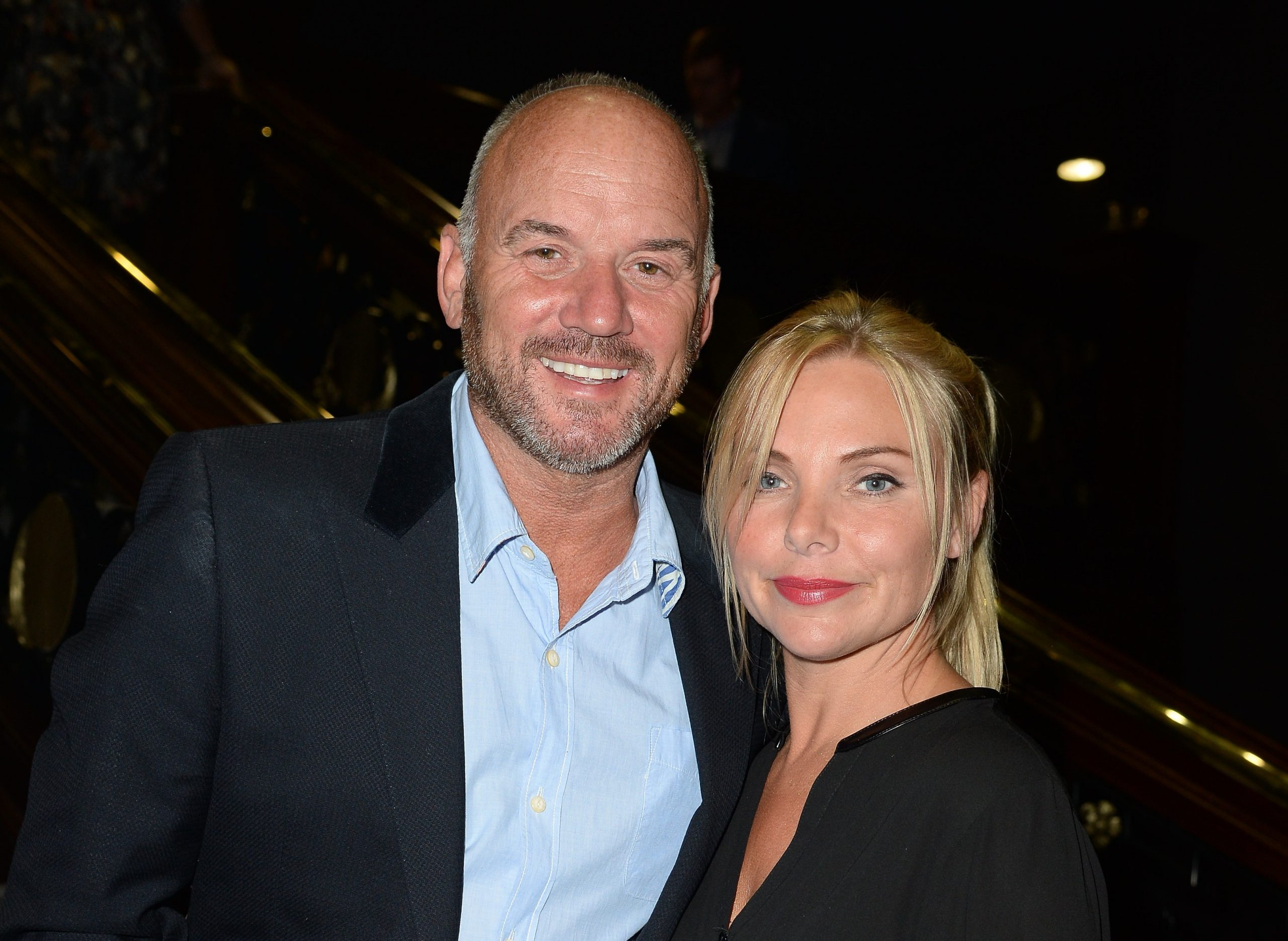Emmerdale's Mark Womack reveals wife Samantha 'criticises' him over new role