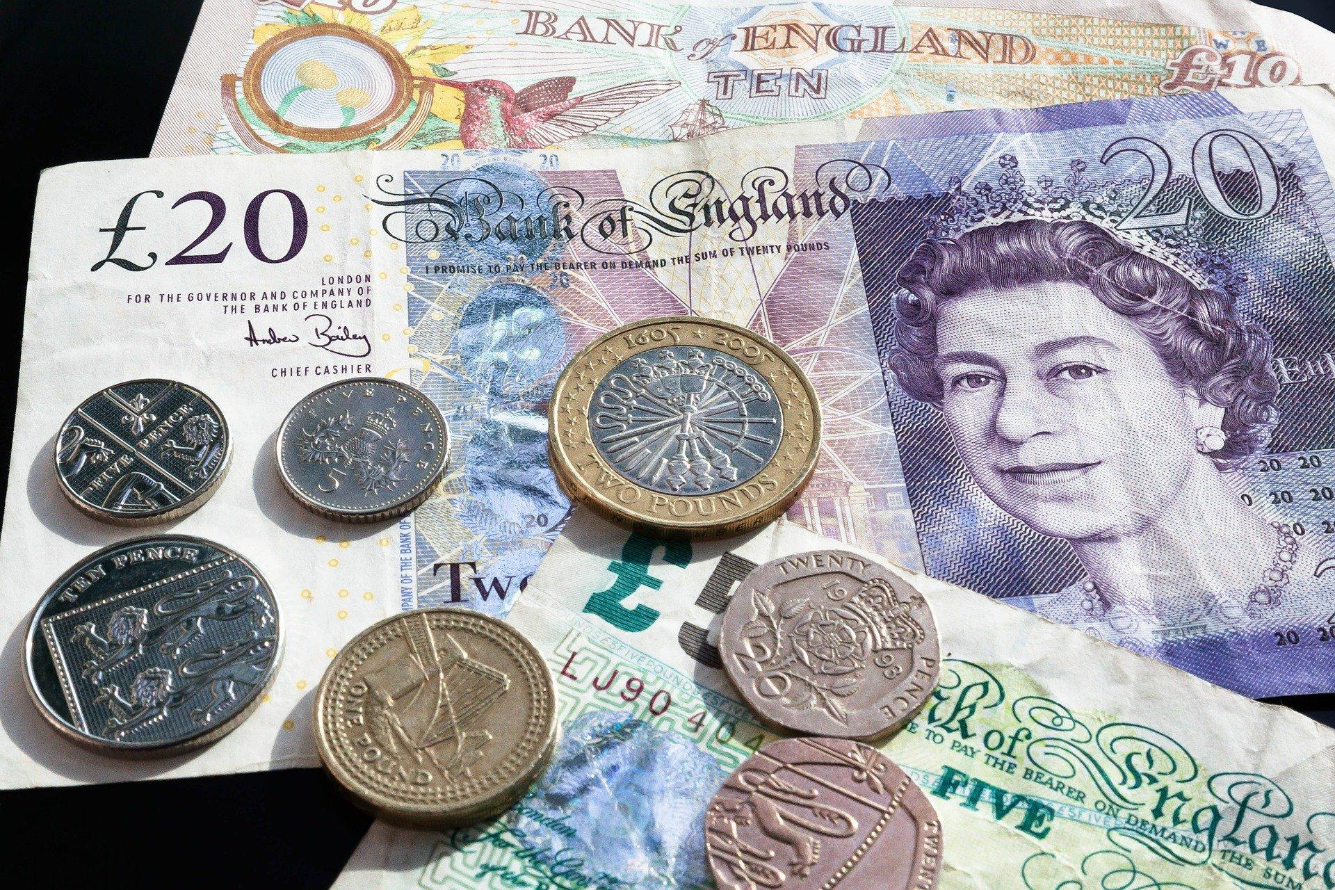 council tax money