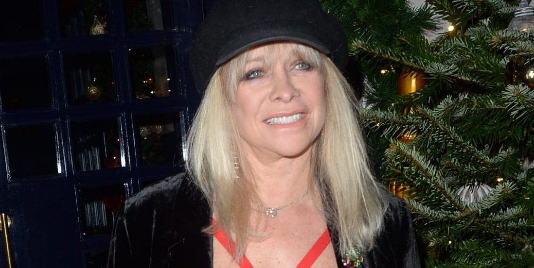 Jo Wood's brother has died after being taken to hospital with suspected coronavirus