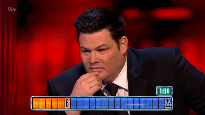 The Chase fans brand episode 'best in a long time' as team beats Mark Labbett
