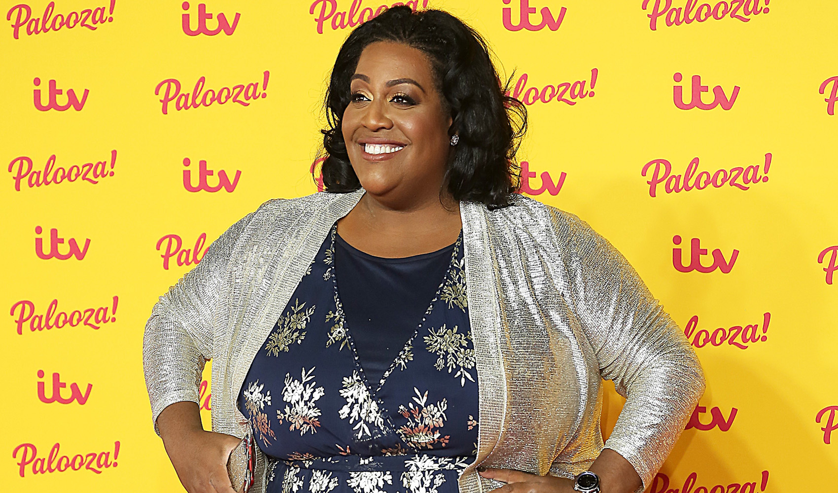 Alison Hammond boasts she's good in bed