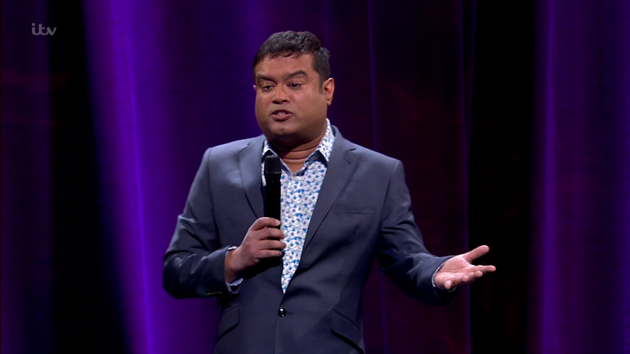 'Shattered' Paul Sinha takes step back from Twitter amidst coronavirus fear