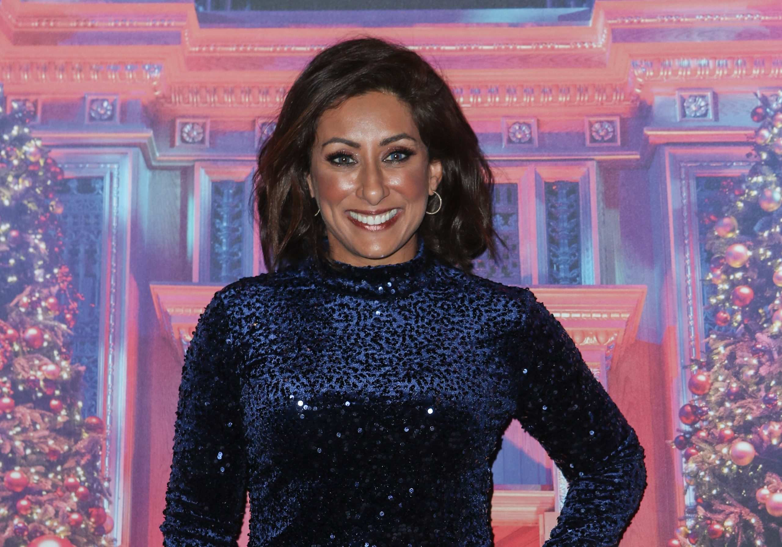 Loose Women's Saira Khan shows off amazing weight loss ahead of 50th birthday