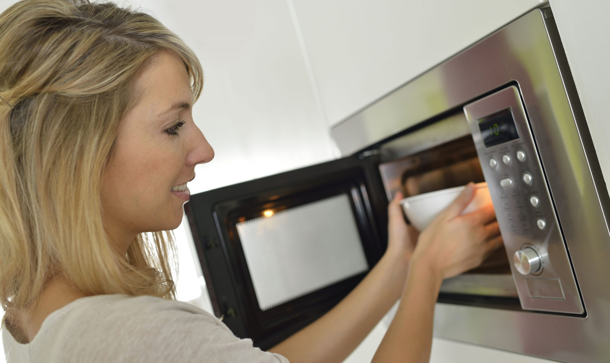 Coronavirus: Brits urged to stop using microwaves to improve WiFi speed